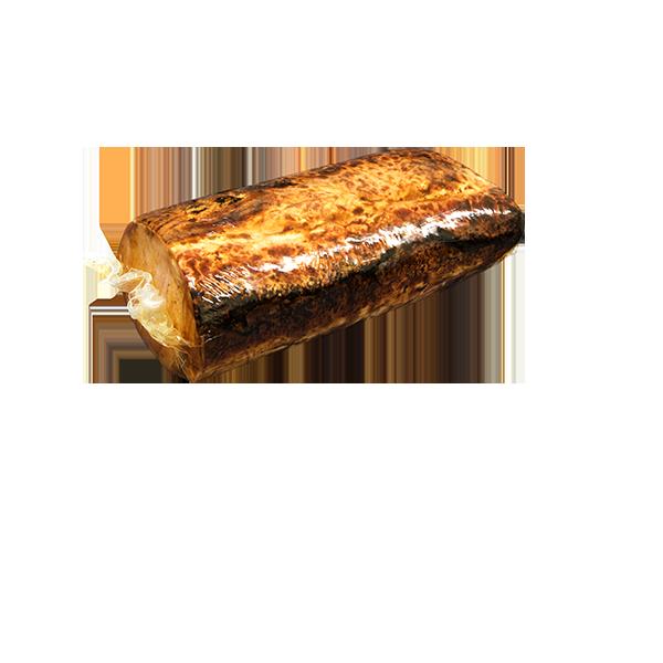 Tranche de roti de porc
