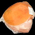 Jambon cuit supérieur couenne 8 kg